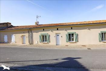 maison à Salles-de-Barbezieux (16)