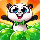 Panda Pop! Free Bubble Shooter Saga Game icon