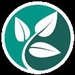 Plantix - grow smart icon