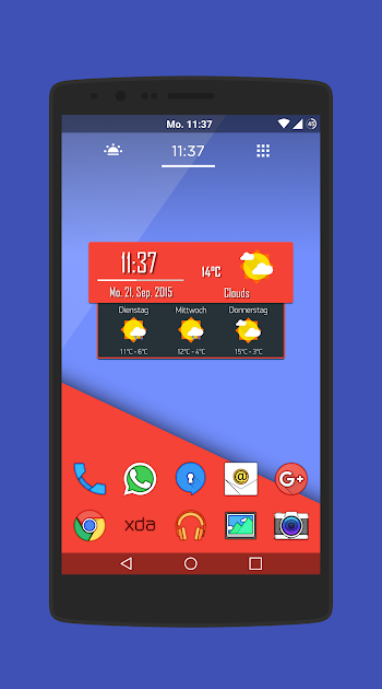 Draft - Icon Pack- screenshot