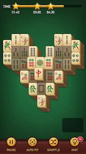 Mahjong MOD APK (Always Win) 2