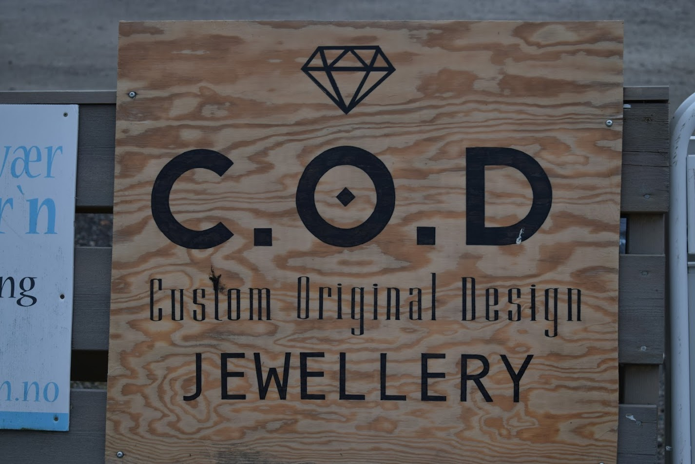 Cods + Norway = … diamonds?!