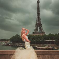 Wedding photographer Ayk Galstyan (Hayk). Photo of 17.02.2014