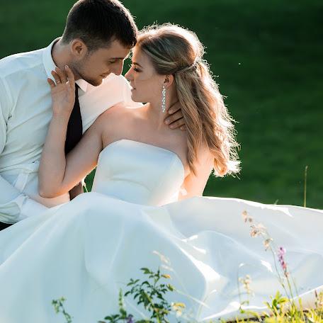 Wedding photographer Aleksandr Elcov (prowed). Photo of 23.06.2017