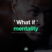 What If Mentality (feat. David Goggins)