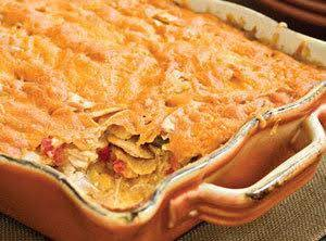 King Ranch Casserole Recipe