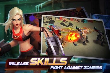 Hero Z: Doomsday Warrior 1.0.11 4