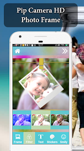 Download PIP photo frame editor 2017 For PC Windows and Mac apk screenshot 3