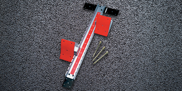 Cheetah Elite Aluminum Starting Block