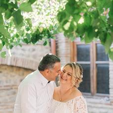 Wedding photographer Nata Abashidze-Romanovskaya (Romanovskaya). Photo of 26.09.2018