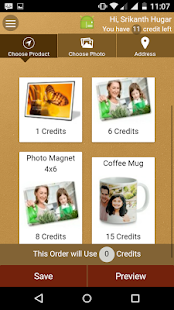 Postcards, Mugs, Calendars...- screenshot thumbnail