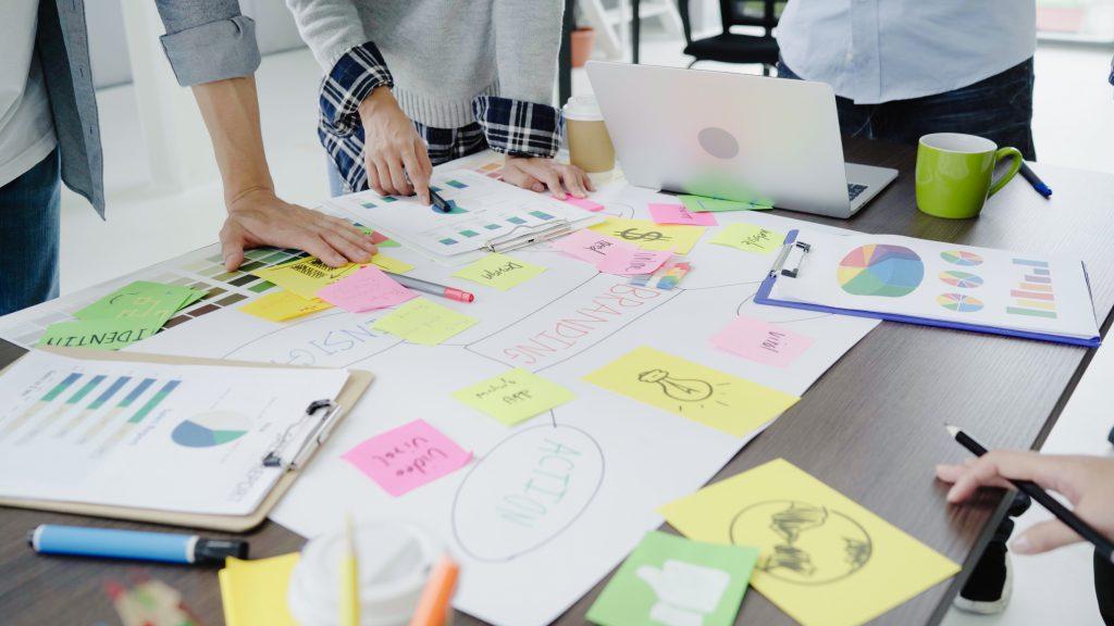 cómo elaborar un plan de contenidos