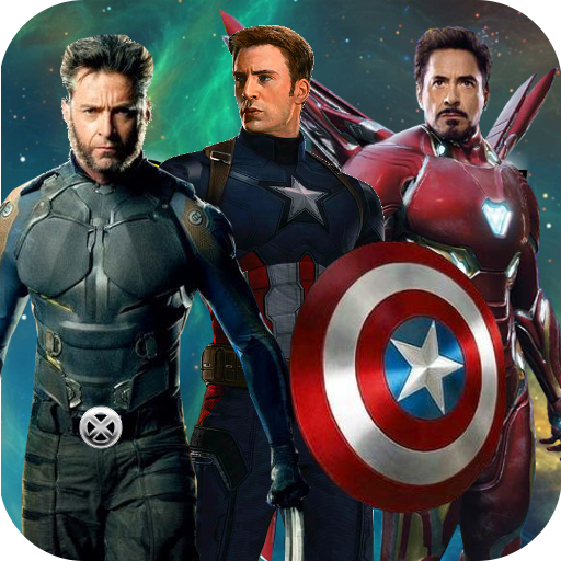 Top Superheroes Wallpapers HD file APK for Gaming PC/PS3/PS4 Smart TV