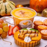 Pumpkin Spice Gelato Kit