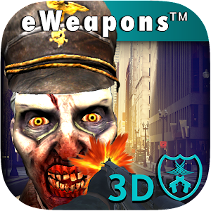 Zombie Camera 3D Shooter for PC and MAC