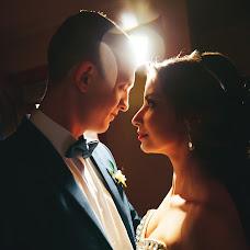 Wedding photographer Andrey Yusenkov (Yusenkov). Photo of 04.12.2017