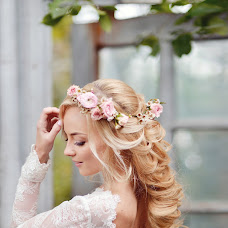 Wedding photographer Natasha Fedorova (fevana). Photo of 26.03.2015