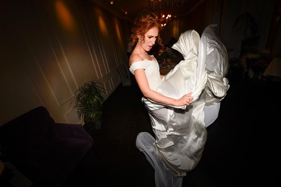 Wedding photographer Артур Погосян (Pogart). Photo of 02.03.2015