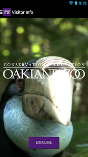 The Oakland Zoo - náhled