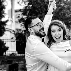 Wedding photographer Anneta Gluschenko (apfelsinegirl). Photo of 24.01.2018
