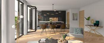 appartement à Sceaux (92)
