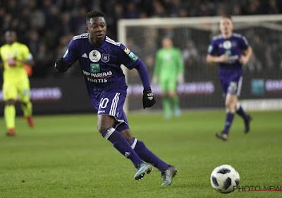 Anderlecht blijft foutloos in play-offs beloften: twee A-kernspelers scoren