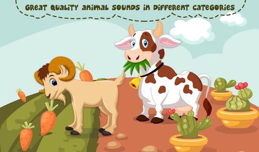 Animal Sounds: For Kids v1.0.0