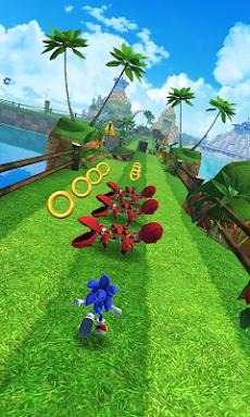 Sonic Dashのおすすめ画像1