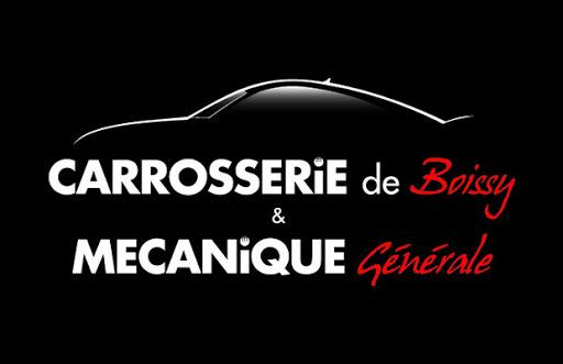 CARROSSERIE DE BOISSY