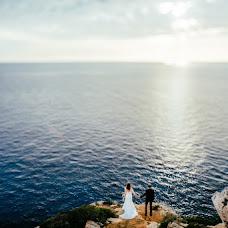 Hochzeitsfotograf Irina Lakman (kisiriska). Foto vom 03.10.2014
