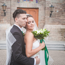 Wedding photographer Elena Kissin (kissin). Photo of 23.10.2016