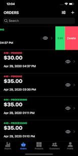 Vendor app for WooCommerce for PC-Windows 7,8,10 and Mac apk screenshot 4