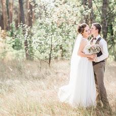 Wedding photographer Liliya Dackaya (liliyadatska). Photo of 03.12.2017