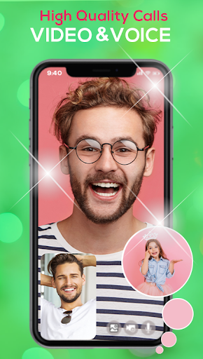Facetime Video Call With Facetime For Android tips 2.2 screenshots 3
