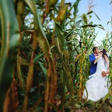 Wedding photographer Georgiy Shmarov (lumrst). Photo of 05.05.2016