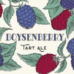 Tröegs Boysenberry Tart Ale