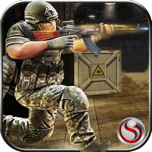 US Army Commando Survival - FPS Shooter file APK for Gaming PC/PS3/PS4 Smart TV