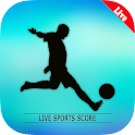 LiveFoot for Football Scores icon
