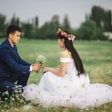 Wedding photographer Nurbek Akhunbaev (Onlineprofi). Photo of 27.08.2017