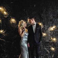 Wedding photographer Evgeniy Lukin (eugenelu). Photo of 17.02.2017
