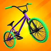 Max Air BMX - best BMX games for android