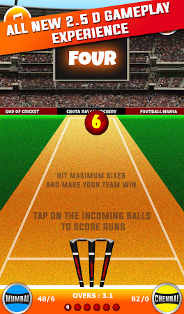 T20 Cricket 2016 3.0.2 screenshot 911909
