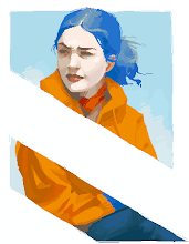 Photo: clementine from eternal sunshine of the spotless mind (used reference)