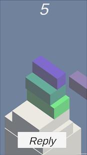Cut the Blocks - náhled