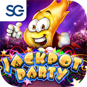 Jackpot Party Casino Slots icon