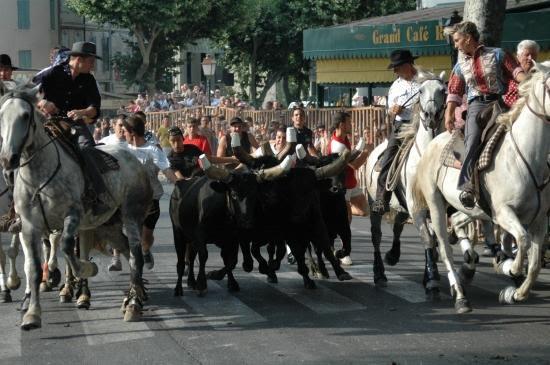 Saint-Remy Feria