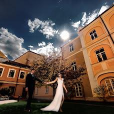 Wedding photographer Donatas Ufo (donatasufo). Photo of 13.06.2017