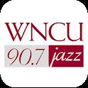 WNCU Public Radio App icon