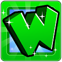 Word Chums  Crossword Puzzle icon