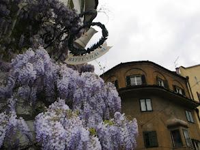 Photo: Auch in Norditalien gibt's Siesta: Zwangspause im Batzenhäusl.